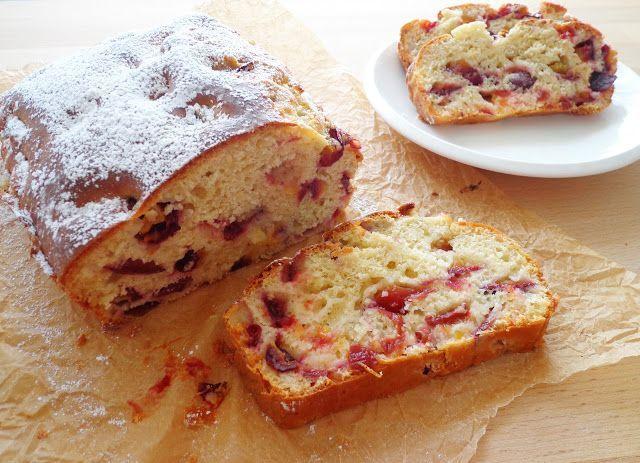 Przepis na ciasto ze śliwkami