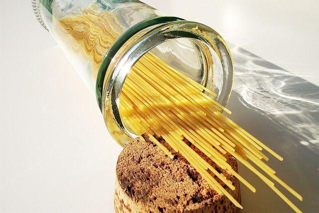 Makaron spaghetti