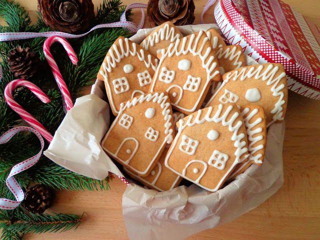 Przepis na ciasteczka cynamonowo-miodowe