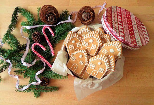 Przepis na ciasteczka cynamonowe