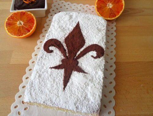 Włoskie ciasto karnawałowe
