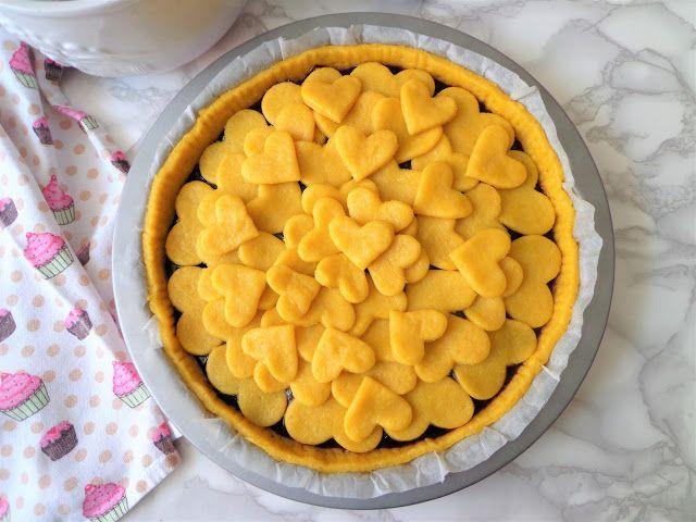 Tarta z ciasteczkami
