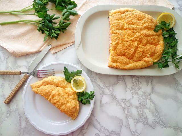 Przepis na pieczone łososia w cieście