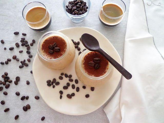 Deser mus kawowy