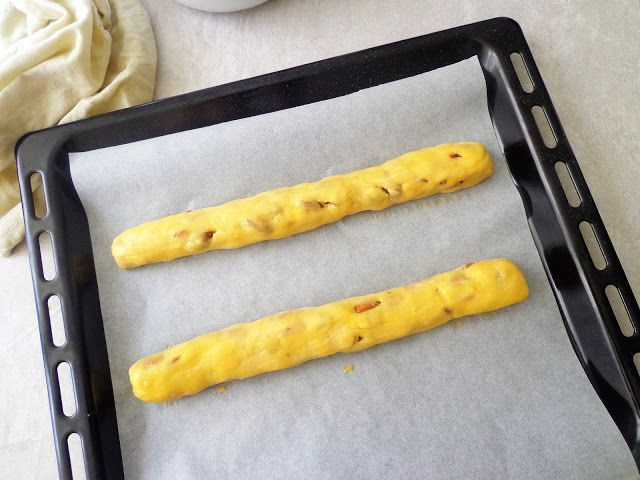 Przepis na włoskie ciasteczka cantucci