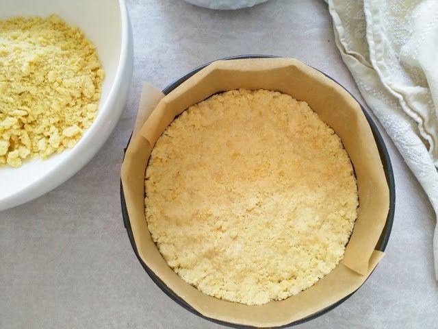 Kruche ciasto do tarty