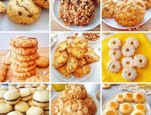 Przepisy na ciasteczka
