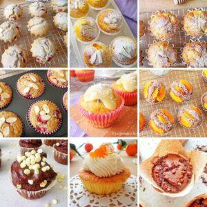 Przepisy na babeczki muffiny