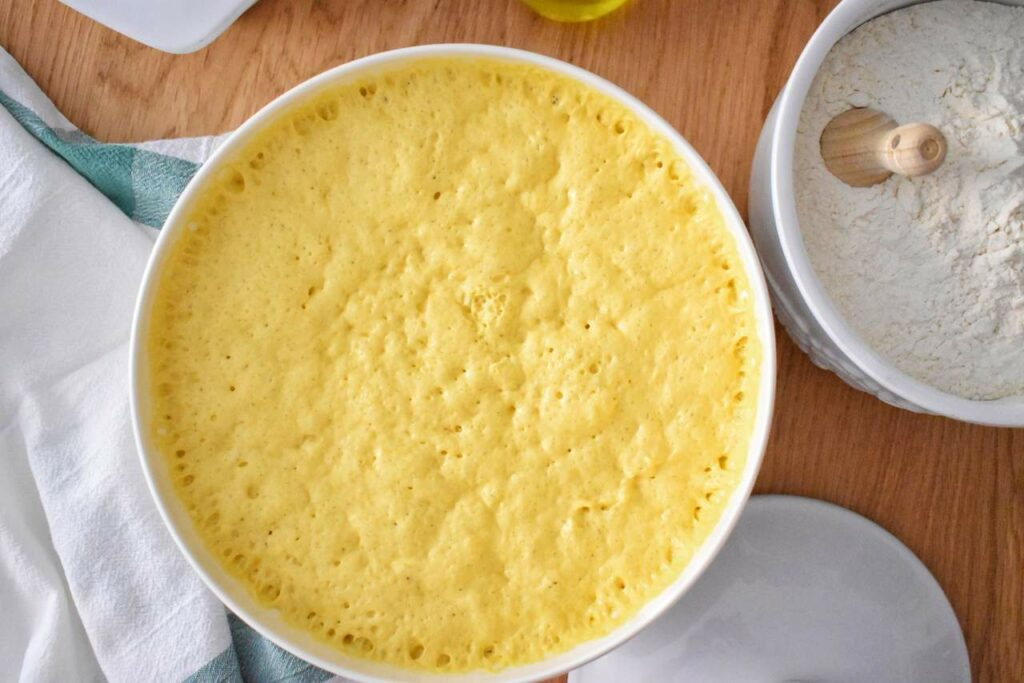 Przepis na ciasto dyniowe