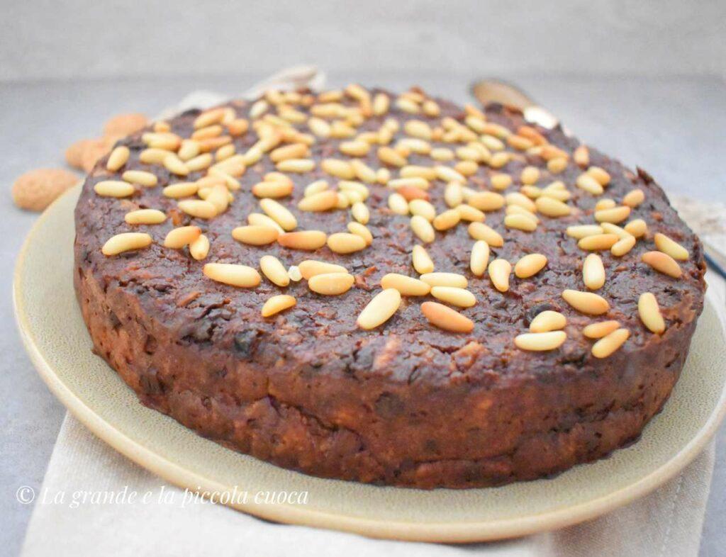 Przepis na chlebowe ciasto