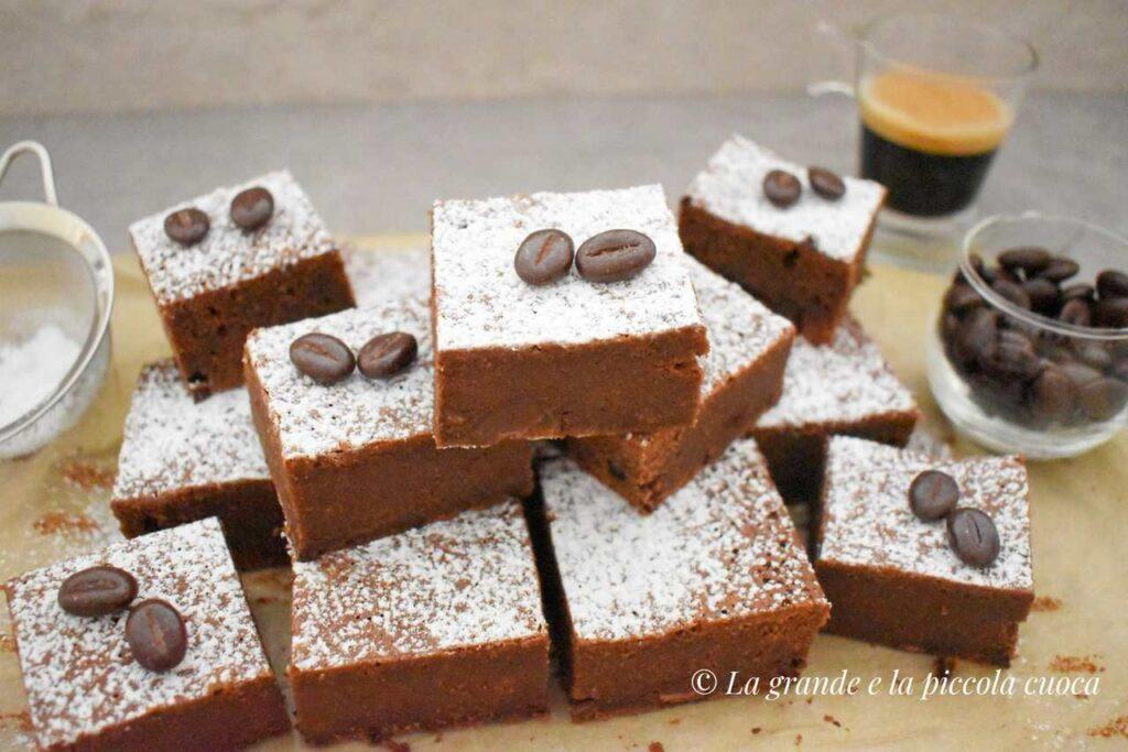 Przepis na mega czekoladowe brownie