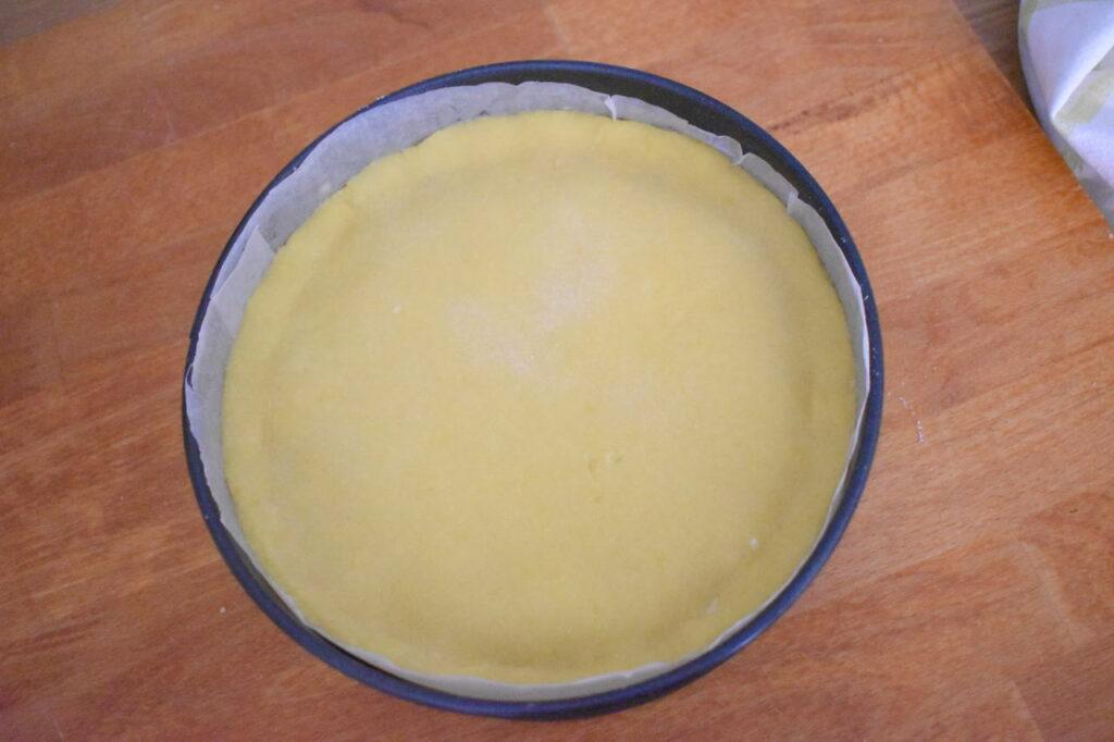 Cassata siciliana w wersji pieczonej