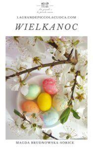 E-book z przepisami kulinarnymi na Wielkanoc