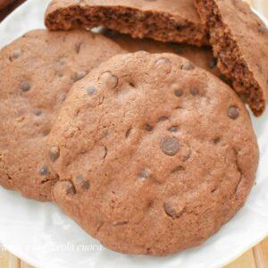 Przepis na razowe ciasteczka