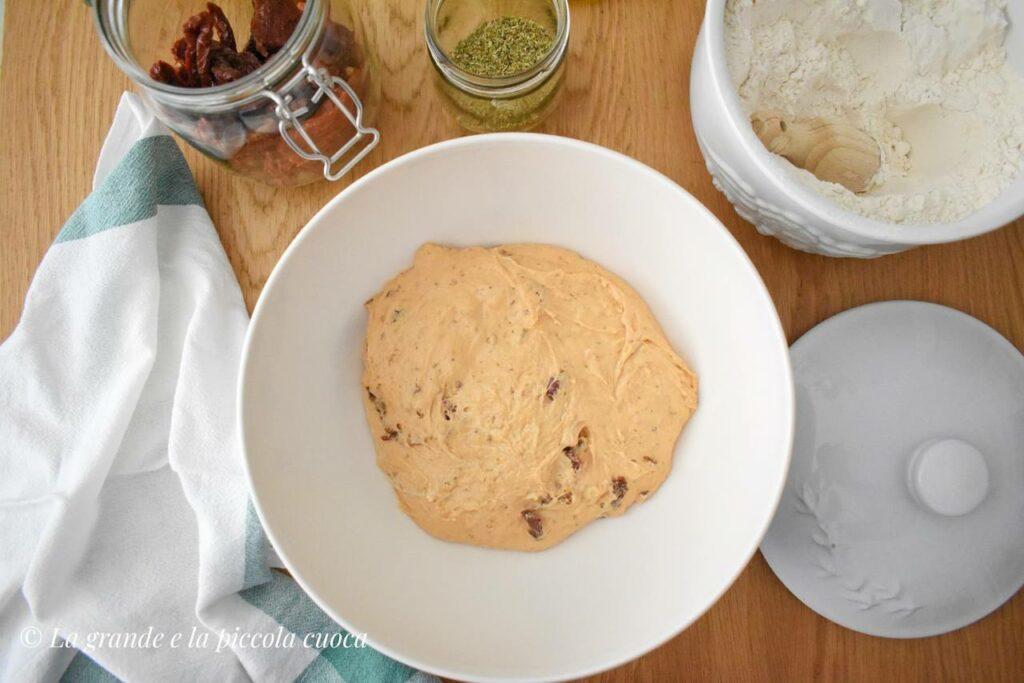 Ciasto drozdzowe na buleczki