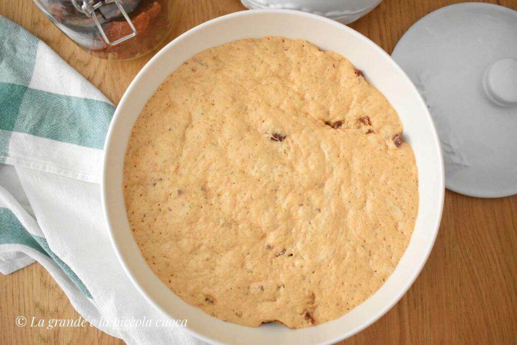 Przepis na wytrawne ciasto drozdzowe